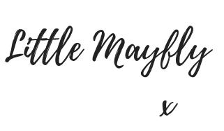 Little MAyfly